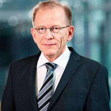 Peter Bähni